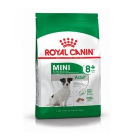 Royal Canin Adult Cane 8+ Mini 8 Kg