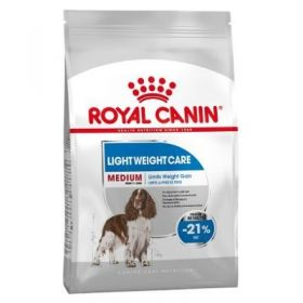 Royal Canin Cane Light Medium Weight Care 3 kg