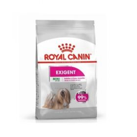 Royal Canin Cane Mini Exigent Small Dog 3 Kg.