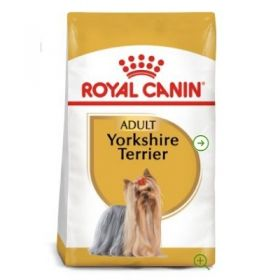 Royal Canin Cane Mini Yorkshire Terrier 1,5 Kg