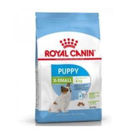 Royal Canin Cane X Small e Junior 500 Gr