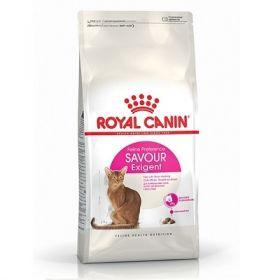 Royal Canin Gatto Exigent Savour Sensation 400 gr