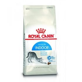 Royal Canin Gatto Indoor 27 400 gr