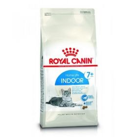 Royal Canin Gatto Indoor 7+ 400 Gr.