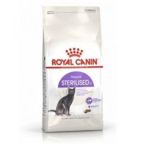 Royal Canin Gatto Regular Sterilised 37 da 400 gr.