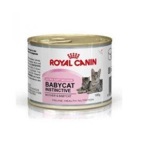 Royal Canin BabyCat Lattina da 195 gr.