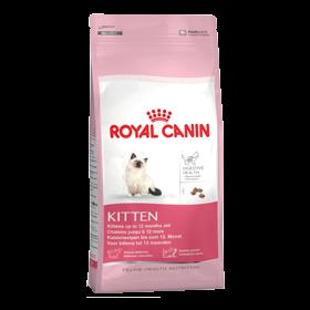 Royal Canin Kitten Gatto Health Nutrition 400 Gr.