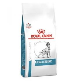 Royal Canin Veterinary Diet Cane Anallergenic 3 kg.