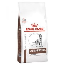 Royal Canin Veterinary Diet Cane Gastro Intestinal Low Fat 6 Kg