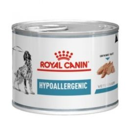 Royal Canin Veterinary Diet Cane Hypoallergenic 200 gr