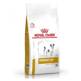 Royal Canin Veterinary Diet  Cane Small Urinary S/O 4 kg