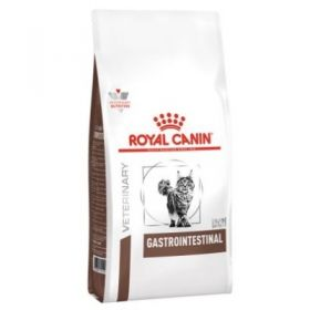 Royal Canin Veterinary Diet Gatto Gastro Intestinal 4 kg