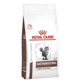 Royal Canin Veterinary Diet Gatto Gastro Intestinal High Fibre Response 2 kg