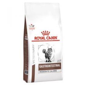 Royal Canin Veterinary Diet Gatto Gastro Intestinal Moderate Calorie 400 Gr.