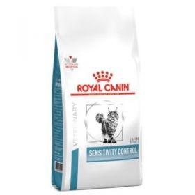 Royal Canin Veterinary Diet Gatto Sensitivity Control 400 Gr