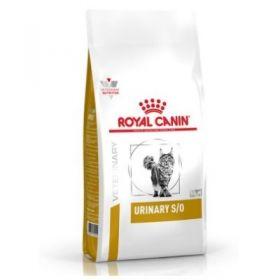 Royal Canin Veterinary Diet Gatto Urinary S/O 3,5 Kg