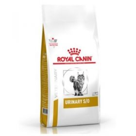 Royal Canin Veterinary Diet Gatto Urinary S/O 400 gr