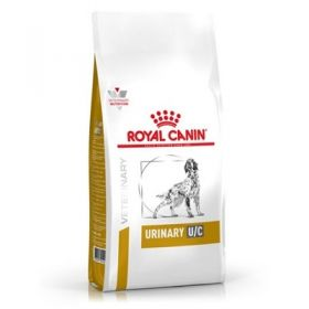 Royal Canin Veterinary Diet Urinary U/C Low Purine Canine 2 kg.