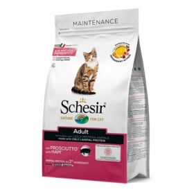 Nature's Protection Gatto Dry cat food Sterilised Adult Poultry 2 kg