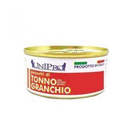 Unipro Gatto Tonno, Surimi e Granchio 85 gr