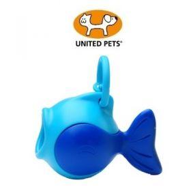 United Pets Bon Ton Nano Cleo Dispenser per sacchetti