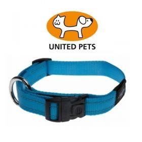 United Pets Rogz Collare Lumberjack XL colore Azzurro