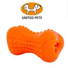 United Pets YUMZ osso piccolo Arancione