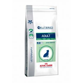 Royal Canin Neutered Adult Small Dog Kg.1,5