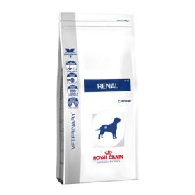 Royal Canin Renal Cane kg.2