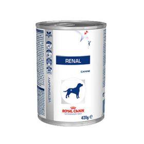 Royal Canin Renal Lattina da 410 gr.