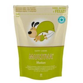 Vetnova MULTIVA Motion Cane 60 Chews