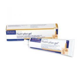 Virbac Nutri-plus gel pasta 120 gr