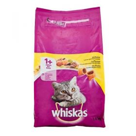 Nature's Protection Gatto Dry cat food Indoor Adult Poultry 2 kg